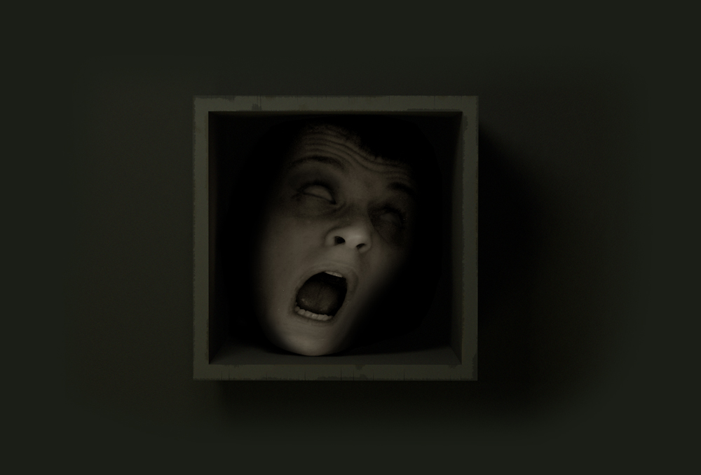 fear and claustrophobia this research Free phobias papers, essays, and research papers my account search results free essays they are claustrophobia, or the fear of confined spaces.